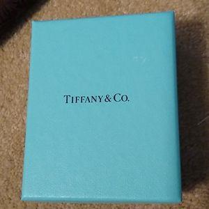 Tiffany&Co. gift box